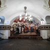 Moscow Metro, Kiyevskaya