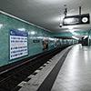 Berlin, U8, Alexanderplatz