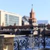 Berlin, Oberbaumbrücke