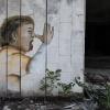 Prypjat, Graffiti