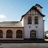 Lüderitz architecture