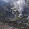 White Island Vulkan