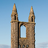St. Andrews Kathedrale