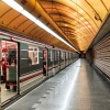 Prag, Linie B, Jinonice