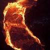 Lava lake, Erta Ale