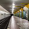 Berlin, U8, Franz-Neumann-Platz