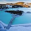 Die Lagune vom Aussichtsdeck des Lava Restaurants