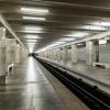 Moscow Metro, Polezhayevskaya