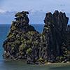 New Caledonia, Hienghene