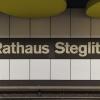 Berlin, U9, Rathaus Steglitz