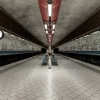 Stockholm, Tunnelbana, Rissne