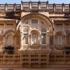 India, Jodhpur, Mehrangarh Fort