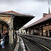 Berlin, U-Bahnlinie 1