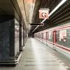 Prague metro line A, Muzeum