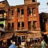 India, Calcutta