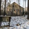 Abandoned Soviet garrison Vogelsang
