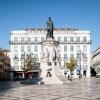 Lissabon, Luís de Camões