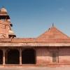 India, Fatehpur Sikri