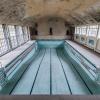 Olympisches Dorf, Schwimmhalle