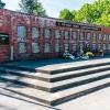 Soviet memorial in Zeuthen Miersdorf