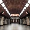 Prague metro line A, Flora