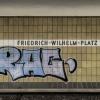 Berlin, U9, Friedrich-Wilhelm-Platz