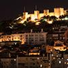 Lisbon, Castelo de São Jorge