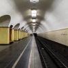 Moscow Metro, Rizhskaya