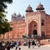 Indien, Fatehpur Sikri