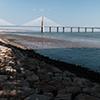 Lisbon, Ponte Vasco da Gama