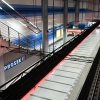 Prague metro line C, Prosek