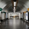 Prague metro line A, Mustek