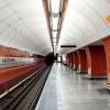 Prague metro line B, Križíkova