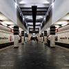 Metro Minsk