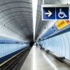 Prague metro line B, Vysocanská