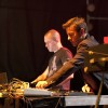 Laurent Garnier,Audioriver 2010