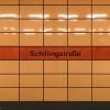 Berlin, U5, Schillingstraße