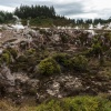 Taupo, Craters of the Moon