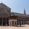 Syria, Umayyad Mosque