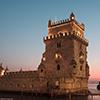 Lissabon, Torre de Belem
