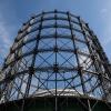 Gasometer – Berlin-Schöneberg's steel skeleton