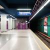 Warsaw, line 1, Swietokrzyska