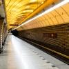 Prague metro line B, Jinonice