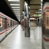 Prague metro line A, Skalka