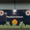 Berlin, U7, Paulsternstraße