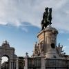 Lissabon, Praça do Comércio