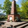 Soviet memorial in Schöneiche