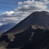 Neuseeland, Tongariro Alpine Crossing