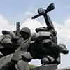 Kiev Mother Motherland museum