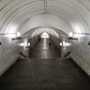 Moscow Metro, Puschkinskaja